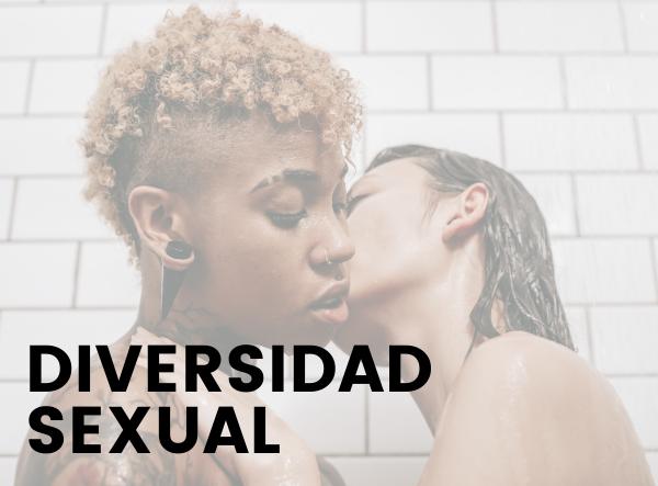 Diversidad Sexual - Identidad sexual o de género.
