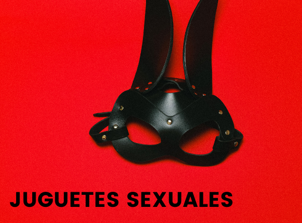 JUGUETES SEXUALES - III
