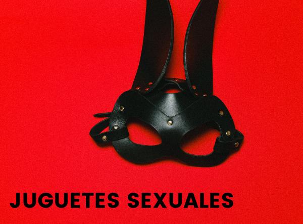 JUGUETES SEXUALES - IV